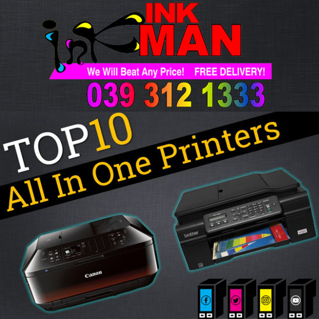 Top 10 Home And Office Printers Mfc Canon Imageclass